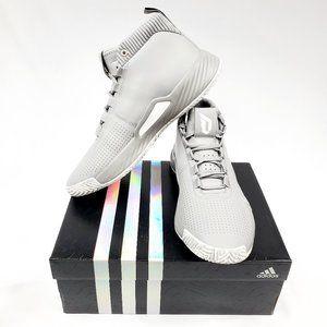 Adidas Dame 5 SM Team Men's Basketball Shoes